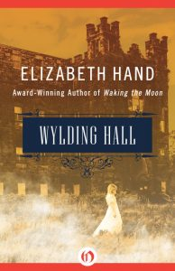 See the Elephant review of Wylding Hall by Elizabeth Hand