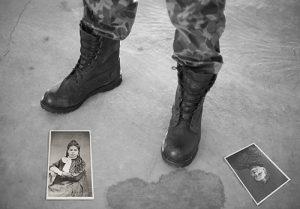 fiction, weird, african-american, Vietnam War